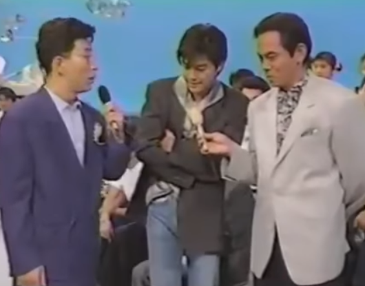 尾崎豊が唯一テレビ出演した夜のヒットスタジオの動画を見てみる ...